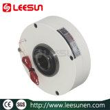 Tipo hueco freno magnético del eje de Taiwán Leesun del polvo para la maquinaria plástica