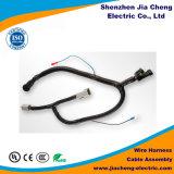 Arnés de cables de circuitos eléctricos de baja tensión para automóviles