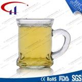 140ml 새로운 디자인 공간 유리제 맥주잔 (CHM8054)