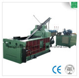 Metallkupferne Aluminiumkiefer-Stahlballenpresse