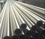Pente de la pipe sans joint 316/316L d'acier inoxydable