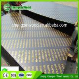 El mejor precio de Linyi y buena madera contrachapada comercial de la calidad 12m m Bintangor para los muebles y el embalaje/la construcción