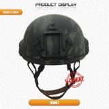 水転送プロセスの速いヘルメットの黒カラー