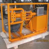 Pompe de ciment hydraulique de 10 MPA