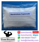 Long Ester Anabolic Steroid Nandrolone Cypionate Raw Powder