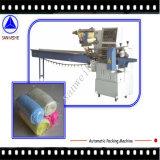 Swsf-450 Towels&#160 de alta velocidad; Empaquetadora automática