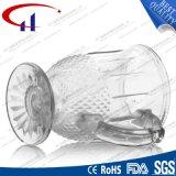 70ml de miniMok van de Koffie van het Glas van het Ontwerp Transparante (CHM8175)