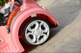 TMX-6185 طفل السيارات الكهربائية النملة التصميم
