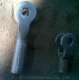 Pièces en aluminium de moulage au sable