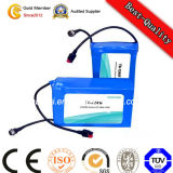 LiFePO4 Pak van de Batterij van de Batterij het Li-Ionen voor de Elektrische Auto van de Bus van de Fiets
