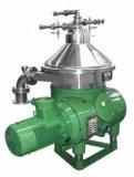 小さい固体粒子ジュースおよび飲料の遠心分離機の分離器