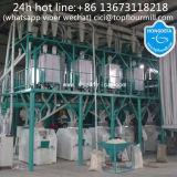 Качество мельницы пшеницы Алжира 50t