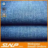 衣料産業の使用のためのデニムファブリック