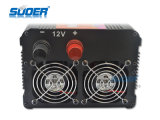 Suoer New Power Inverter 1000W Solar Power Inverter 12V a 220V Modificado Sine Wave Power Inverter para Uso Doméstico com CE & RoHS (HDA-1000A)