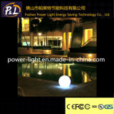 RVB Color Changing Indoor et Outdoor Innovative Cordless DEL Ball