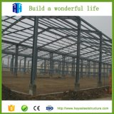 De industriële Loods van de Fabriek van het Pakhuis van de Structuur van het Staal van de Zaal Vervaardigde