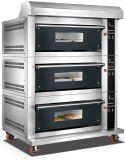 De Oven van het Dek van het gas (hfc-309Q)