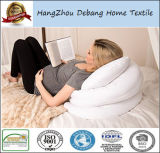 Nuova comodità supplementare di figura del corpo sagomata C del cuscino di gravidanza pancia di maternità