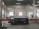 최신 판매 45 도 수직 유리제 직선 테두리 기계