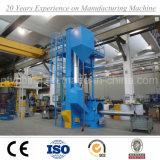 Fabricant Machine de décapage de nettoyage de matériel de déglaçage à tuyaux en acier