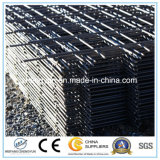 Estrutura de betão armado de aço inoxidável soldado
