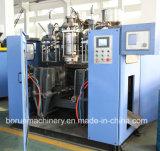 Fournisseur expérimenté de machine de soufflage de corps creux d'extrusion de bouteille de HDPE