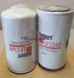 De Filter van de olie Lf3349 voor KOMATSU, Timberjack, Vermeer, Witte Apparatuur; Geval, Cummins, Motoren Daf
