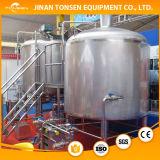 醸造するマッシュのLauterの大酒樽またはやかんの渦の大酒樽ビール醸造キット(セリウム)