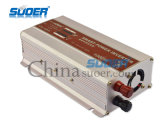 Suoer Solar Power Inverter 1000W CC a CA de onda sinusoidal Plaza Solar Power Inverter 12V 220V (STA-1000A)