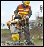 道の密集機械ホンダGx100の充填のランマーGyt-70h