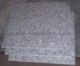 De natuurlijke Opgepoetste Tegel van de Vloer van de Steen van het Graniet Marmeren voor Bevloering/Muur