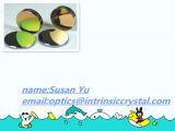 De Sputterende Doelstellingen (ZnSe) van het Selenium van het zink (CVD ZnSe)
