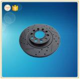 Kundenspezifische maschinell bearbeiteneisen-Gussteil-Bremsen-Platte