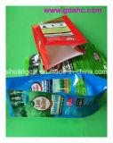 De aangepaste Afgedrukte Plastic Zak van de Meststof van de Zak van het Voedsel