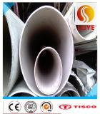 Пробка TP304 нержавеющей стали безшовная