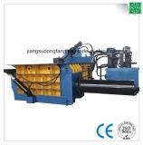 Pressa per balle idraulica dello scarto con ISO9001: 200