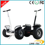 Le plus récent et le plus chaud V4 + Off Road Electric 2 Wheels Balance Car for Sale