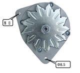 12V 55A Alternator для Bosch Caterpillar Лестер 12164 0120488286
