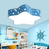 A tampa de placa acrílica quente do vendedor 24W absorve a luz de teto do diodo emissor de luz da abóbada para o banheiro de Salão e o painel 5W 8W 13W 15W 18W do corredor