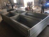Загородка Temp обшивает панелями сетку 6FT x 12FT диаметр 57mm x 57mm x 2.70mm