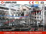 유리병을%s 새로운 고속 탄산 음료 충전물 기계장치