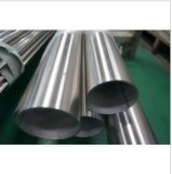 Tubo de acero inoxidable, alta calidad, tubo del abastecimiento de agua