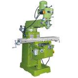 Máquina de trituração universal da torreta do baixo preço M4