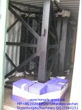 Grúa con la carga máxima 3 toneladas