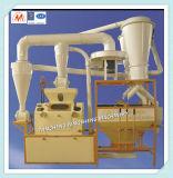 ムギ、トウモロコシ等の製粉機械