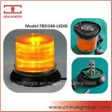 트럭 호박등 LED 스트로브 자전 기만항법보조 (TBD348-III 호박색)