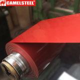Hauptqualität PPGI strich Stahlring vor