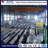 Fornecedor de China da estrutura do frame de aço de produtos novos