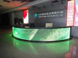 P5s新しい中国ホールの屋内表示ニースのLED表示