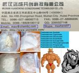 Poudre stéroïde d'acétate de testostérone avec l'expédition sûre